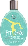 TAN INCORPORATED FIT GIRL