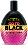 SUPRE TAN GO TO BLACK BLAZING HOT BRONZER