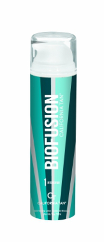 CALIFORNIA TAN BIOFUSION INTENSIFIER STEP 1